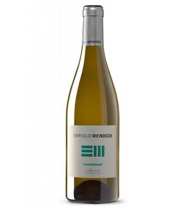 enrique mendoza chardonnay - comprar enrique mendoza - vino blanco - vino