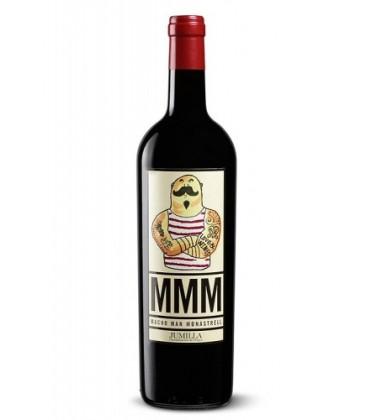 macho man monastrell - comprar vino jumilla - comprar macho man monastrell