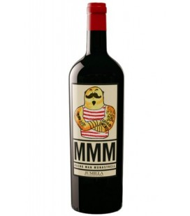 macho man monastrell magnum - comprar vino jumilla - vino tinto - tinto