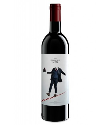 the invisible man - comprar the invisible man - comprar vino tinto - rioja