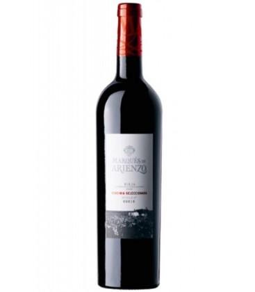 marques de arienzo vendimia seleccionada 2006 - rioja