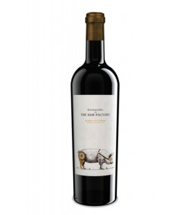 alexander vs the ham factory  - comprar ribera del duero - ribera - vino