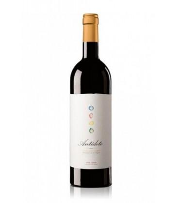 antidoto - vino antidoto - comprar ribera del duero - comprar vino - vino tinto