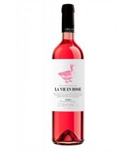 la vie en rose - comprar la vie en rose - comprar vino rosado - vino