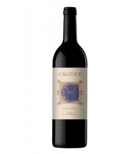 Caudex Tempranillo