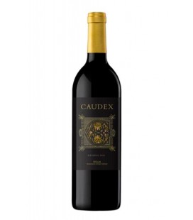 Caudex Reserva