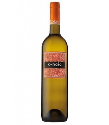k-naia - vino blanco rueda - bodegas naia