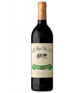 Gran Reserva 904 La Rioja Alta 2007