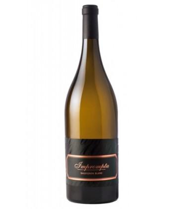 impromptu sauvignon blanc - vino blanco utiel requena - hispano suizas