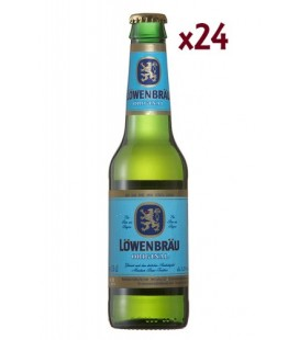 Lowenbrau 33cl 24 Uds