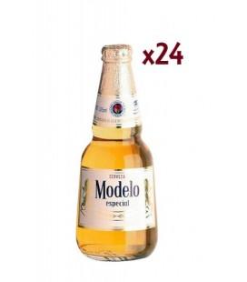 Modelo Rubia Especial 35cl 24 Uds