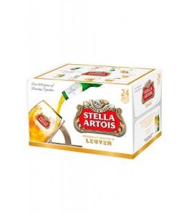 Stella Artois 33cl Caja 24 Uds