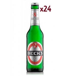 Beck's 27,5cl Caja 24 Uds