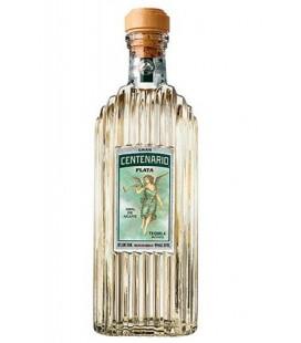 Tequila Gran Centenario Plata
