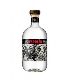 Tequila Espolón Blanco