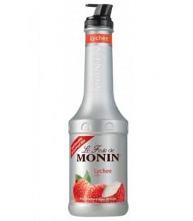 Monin Puré Lichi