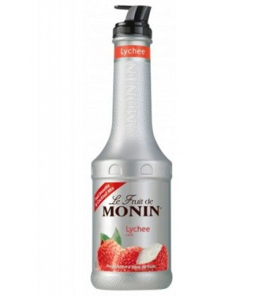 monin pure lichi