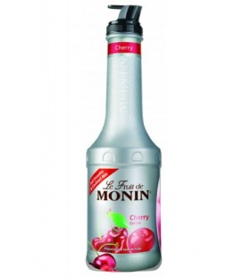 Monin Puré Cereza