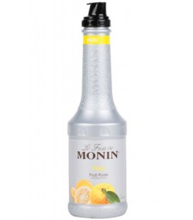 Monin Puré Yuzu