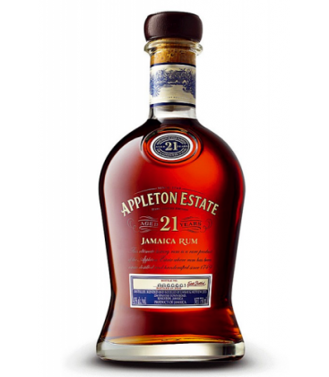 appleton estate 21 a