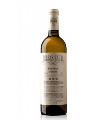 terras gauda - vino blanco albari