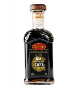 Licor de Café Panizo
