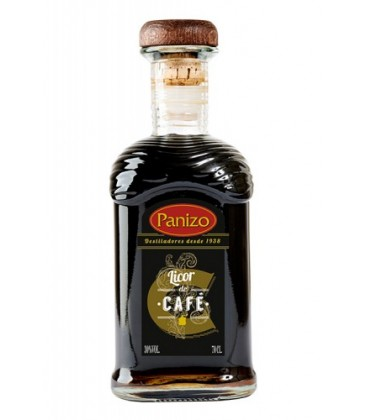 licor de caf