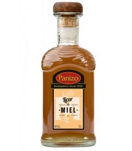 Licor de Miel Panizo