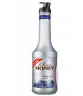 monin puree arandanos