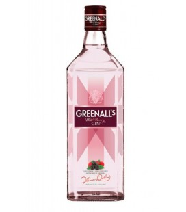 Greenall's Gin Wildberry