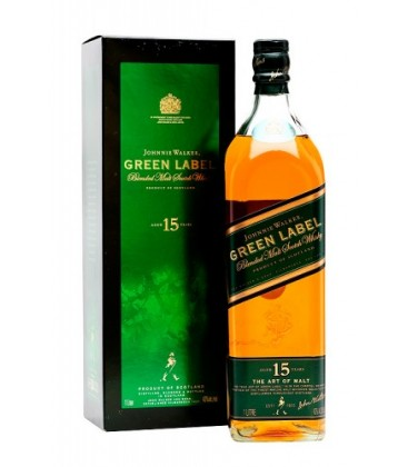 johnnie walker green label - comprar johnnie walker green label - green label