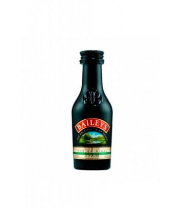 miniatura baileys - comprar miniatura baileys - baileys - licor de crema