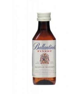 Miniatura Ballantine's