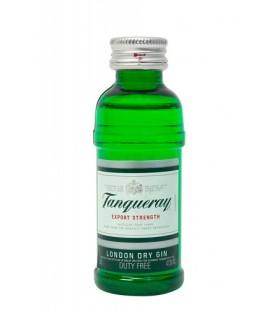 Miniatura Tanqueray Gin