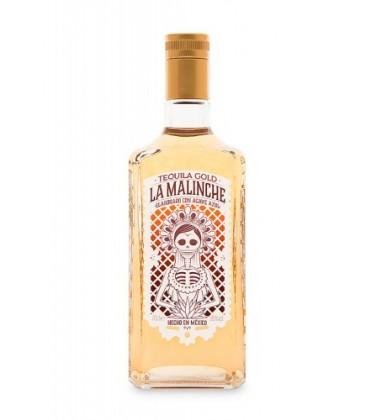 tequila la malinche gold - comprar tequila la malinche gold - tequila