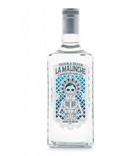 Tequila la Malinche Blanco