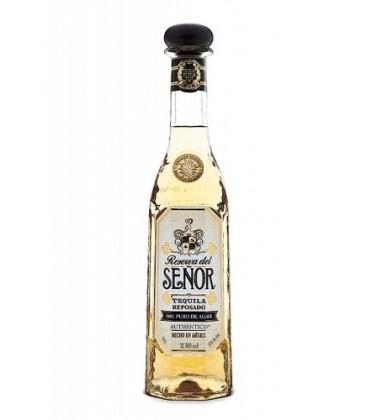 tequila reserva del se