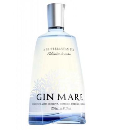 gin mare magnum 1,75 - comprar gin mare magnum 1,75 - gin mare - ginebra