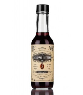 scrappy's bitters aromatic - comprar scrappy's bitters aromatic - bitter