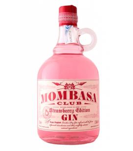 Gin Mombasa Pink
