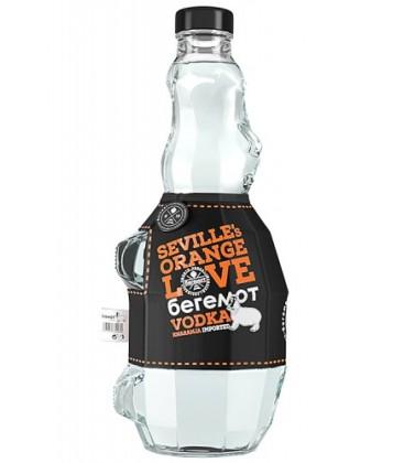 vodka beremot naranja - comprar vodka beremot naranja - vodka - beremot