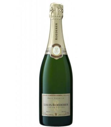 louis roederer brut premier - champagne