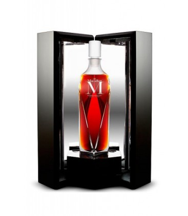 the macallan m decanter - comprar macallan - comprar whisky - whisky