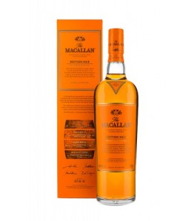 The Macallan Edition Nº2 Can Roca