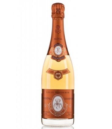 champagne louis roederer brut cristal ros