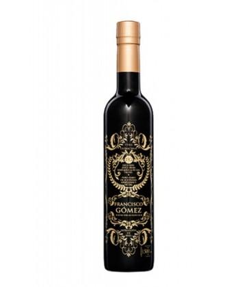 aceite francisco gomez black - aceite premium - comprar aceite - aceite