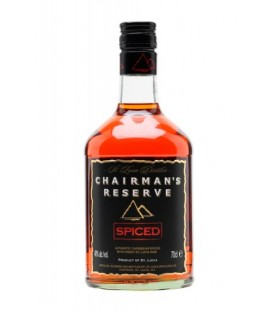 Ron Chairman's Reserve Spiced