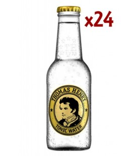 thomas henry tonic water - comprar t