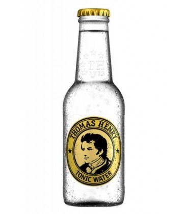 thomas henry tonic water - t