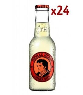 Thomas Henry Ginger Beer Caja 24 Uds